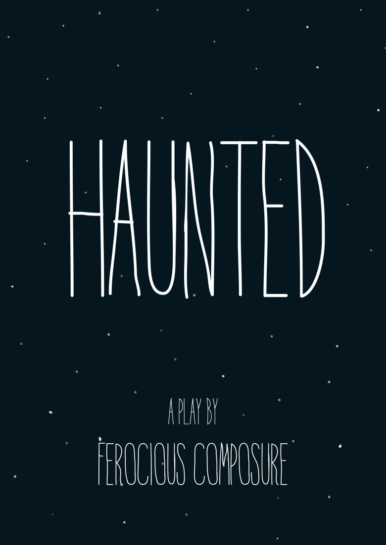 Haunted Logo 1